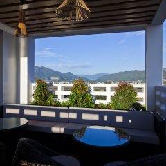 Golden Holiday Hotel балкон
