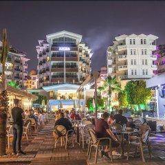 Xperia Saray Beach Hotel Турция, Аланья - 10 отзывов об отеле, цены и фото номеров - забронировать отель Xperia Saray Beach Hotel онлайн развлечения