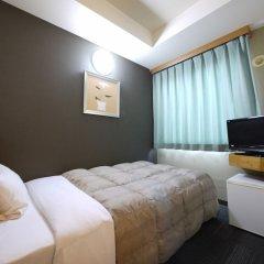 Hotel Route-Inn Court Fujioka комната для гостей фото 3