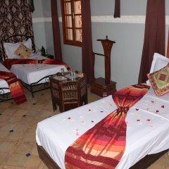 Отель Riad Assalam Марокко, Марракеш - отзывы, цены и фото номеров - забронировать отель Riad Assalam онлайн фото 2