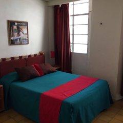 Отель Hostel Lit Guadalajara Мексика, Гвадалахара - отзывы, цены и фото номеров - забронировать отель Hostel Lit Guadalajara онлайн комната для гостей