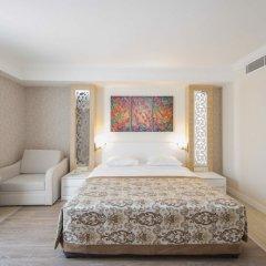 Crystal Sunset Luxury Resort & Spa Турция, Сиде - 1 отзыв об отеле, цены и фото номеров - забронировать отель Crystal Sunset Luxury Resort & Spa - All Inclusive онлайн фото 3