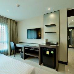 Отель The Prestige Бангкок удобства в номере фото 2