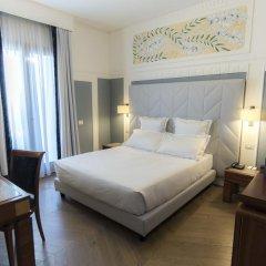 Patria Palace Hotel Lecce Лечче комната для гостей фото 3