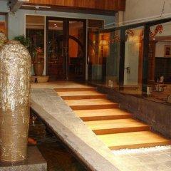 Отель Residence Rajtaevee Бангкок сауна
