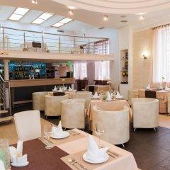 Гостиница У фонтана гостиничный бар