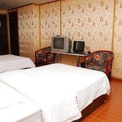 Отель Fuyide Hotel Shenzhen Китай, Шэньчжэнь - отзывы, цены и фото номеров - забронировать отель Fuyide Hotel Shenzhen онлайн фото 3