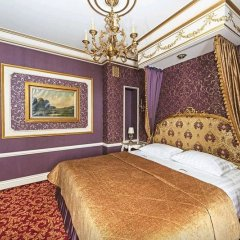 Бутик-Отель Тургенев Стандартный номер с различными типами кроватей фото 28