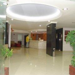 Oceanis Park Hotel - All Inclusive интерьер отеля