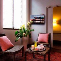 Hotel Carlton Lyon - MGallery By Sofitel комната для гостей фото 5