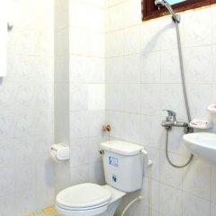 Cua Dai Beach Hotel ванная