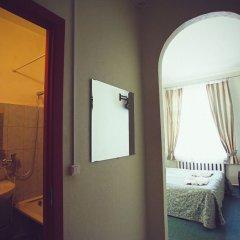 Мини-Отель Отдых 5 Москва ванная фото 2