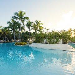 Отель Catalonia Punta Cana - All Inclusive бассейн