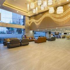 Отель Xavia Hotel Вьетнам, Нячанг - 1 отзыв об отеле, цены и фото номеров - забронировать отель Xavia Hotel онлайн интерьер отеля