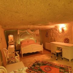 Отель Iris Cave Cappadocia удобства в номере