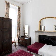 St Athans Hotel удобства в номере