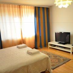 Апартаменты GoVienna Urban Living Belvedere Apartment комната для гостей фото 4