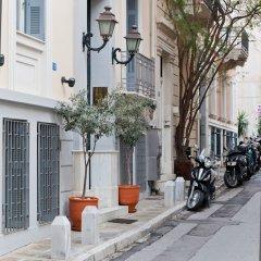Отель Hapimag Resort Athens Греция, Афины - отзывы, цены и фото номеров - забронировать отель Hapimag Resort Athens онлайн фото 2