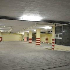 Regent Suvarnabhumi Hotel парковка