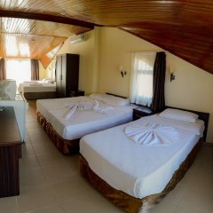 Отель Green Palm Мармарис комната для гостей фото 5