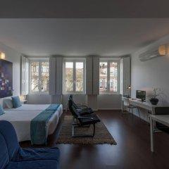 Отель Fine Arts Guesthouse комната для гостей