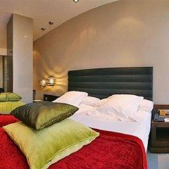 Отель Olivia Plaza 4* Стандартный номер фото 32
