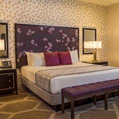 The Orleans Hotel & Casino комната для гостей