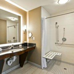 Отель Homewood Suites Mayfaire Уилмингтон ванная