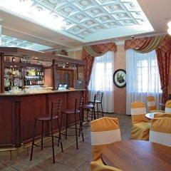 Гостиница Лефортово гостиничный бар