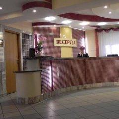 Отель ZALEZE Катовице интерьер отеля фото 3