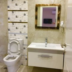 My Boutique Hotel ванная