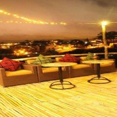 Отель The Hobbit Village Далат гостиничный бар фото 2