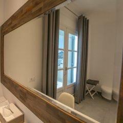 Отель Acrogiali ванная