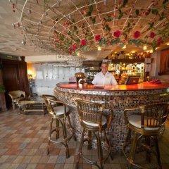 Гостиница Гелиос гостиничный бар
