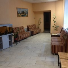 Гостиница Rest Home в Нижнем Новгороде 2 отзыва об отеле, цены и фото номеров - забронировать гостиницу Rest Home онлайн Нижний Новгород комната для гостей фото 5
