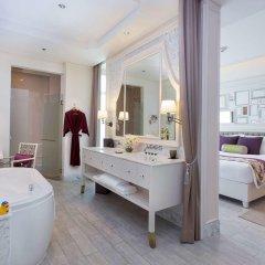 Отель U Sathorn Bangkok комната для гостей фото 5
