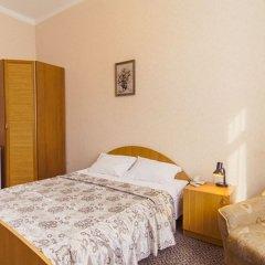 Zolotaya Bukhta Hotel 3* Стандартный номер с различными типами кроватей фото 22