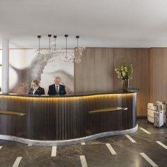 Отель City Living Studio by Storchen Zürich Швейцария, Цюрих - отзывы, цены и фото номеров - забронировать отель City Living Studio by Storchen Zürich онлайн спа