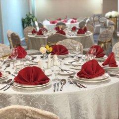 Отель Al Salam Grand Hotel-Sharjah ОАЭ, Шарджа - отзывы, цены и фото номеров - забронировать отель Al Salam Grand Hotel-Sharjah онлайн помещение для мероприятий фото 2