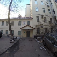 Мини-Отель Кукареку фото 2