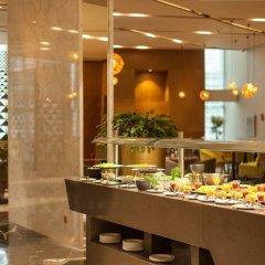 Отель Barcelo Anfa Casablanca Марокко, Касабланка - отзывы, цены и фото номеров - забронировать отель Barcelo Anfa Casablanca онлайн питание