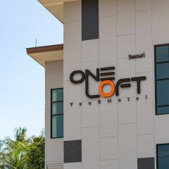OneLoft Hotel фото 2