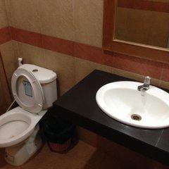 Отель Carabao Dive Resort ванная фото 2