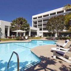 Отель MDR Marina del Rey - a DoubleTree by Hilton США, Лос-Анджелес - отзывы, цены и фото номеров - забронировать отель MDR Marina del Rey - a DoubleTree by Hilton онлайн с домашними животными