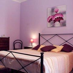 Отель La Rosa di Naxos Италия, Джардини Наксос - отзывы, цены и фото номеров - забронировать отель La Rosa di Naxos онлайн комната для гостей фото 2