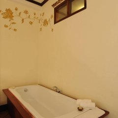 Отель Lotus Villa спа
