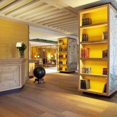URSO Hotel & Spa фитнесс-зал