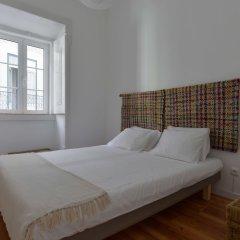 Отель Lisbon Story Guesthouse комната для гостей фото 4