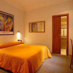Отель Sunset Roma комната для гостей фото 3