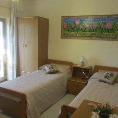 Hotel Eliseo Джардини Наксос комната для гостей